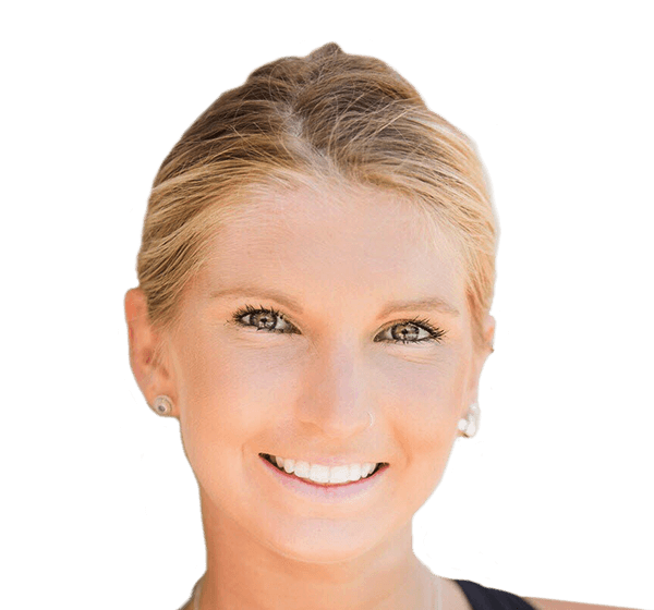 Alexandra Fuller (South Africa) - World #49