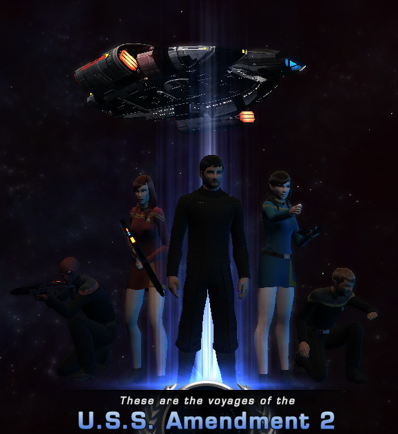 Why Empress Sela wants a the Federation to enact Phaser control laws.jpg
