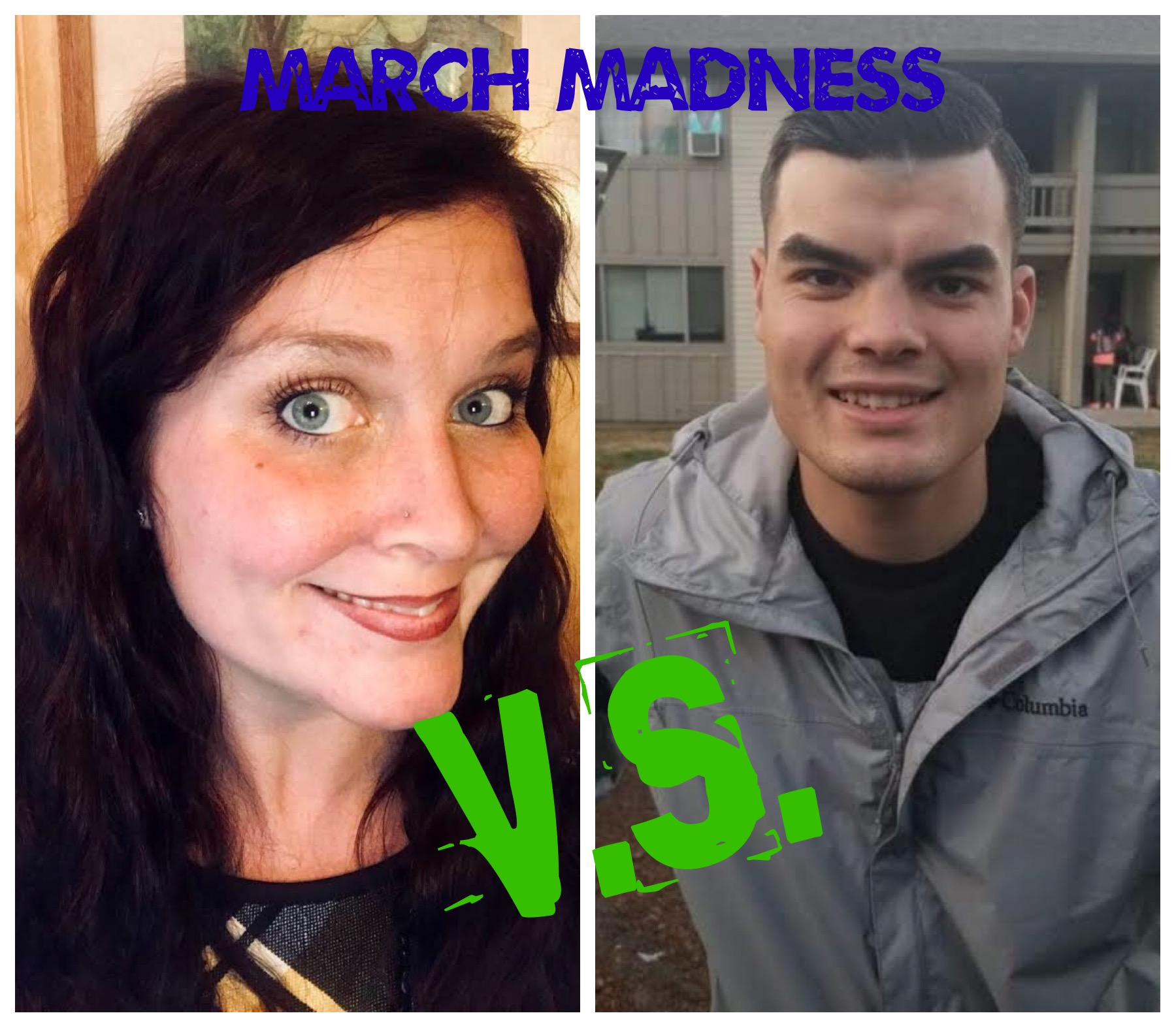 Melissa Krepp and TJ Manahan go head to head in the Final 2