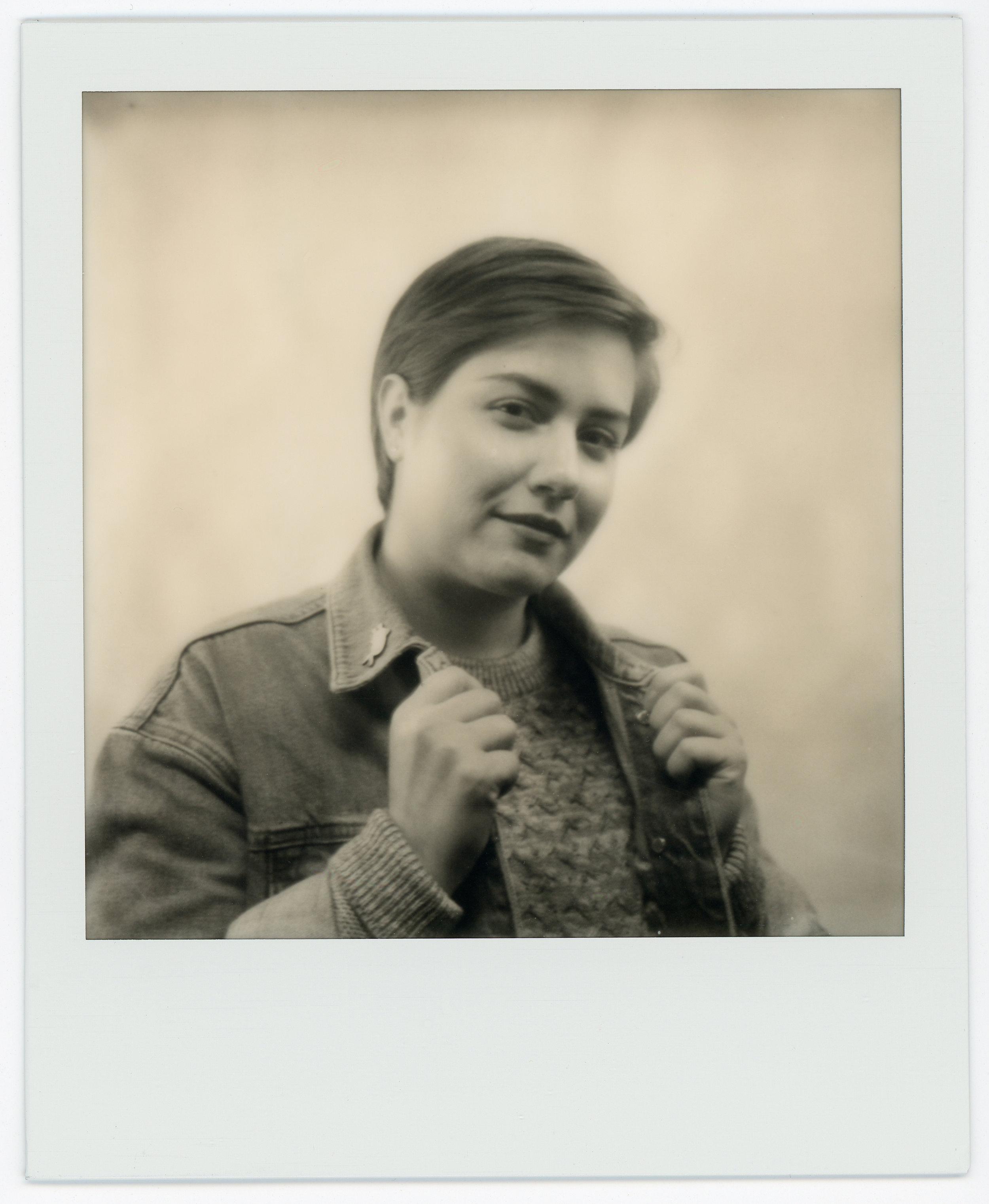 Lauren Klinkhammer