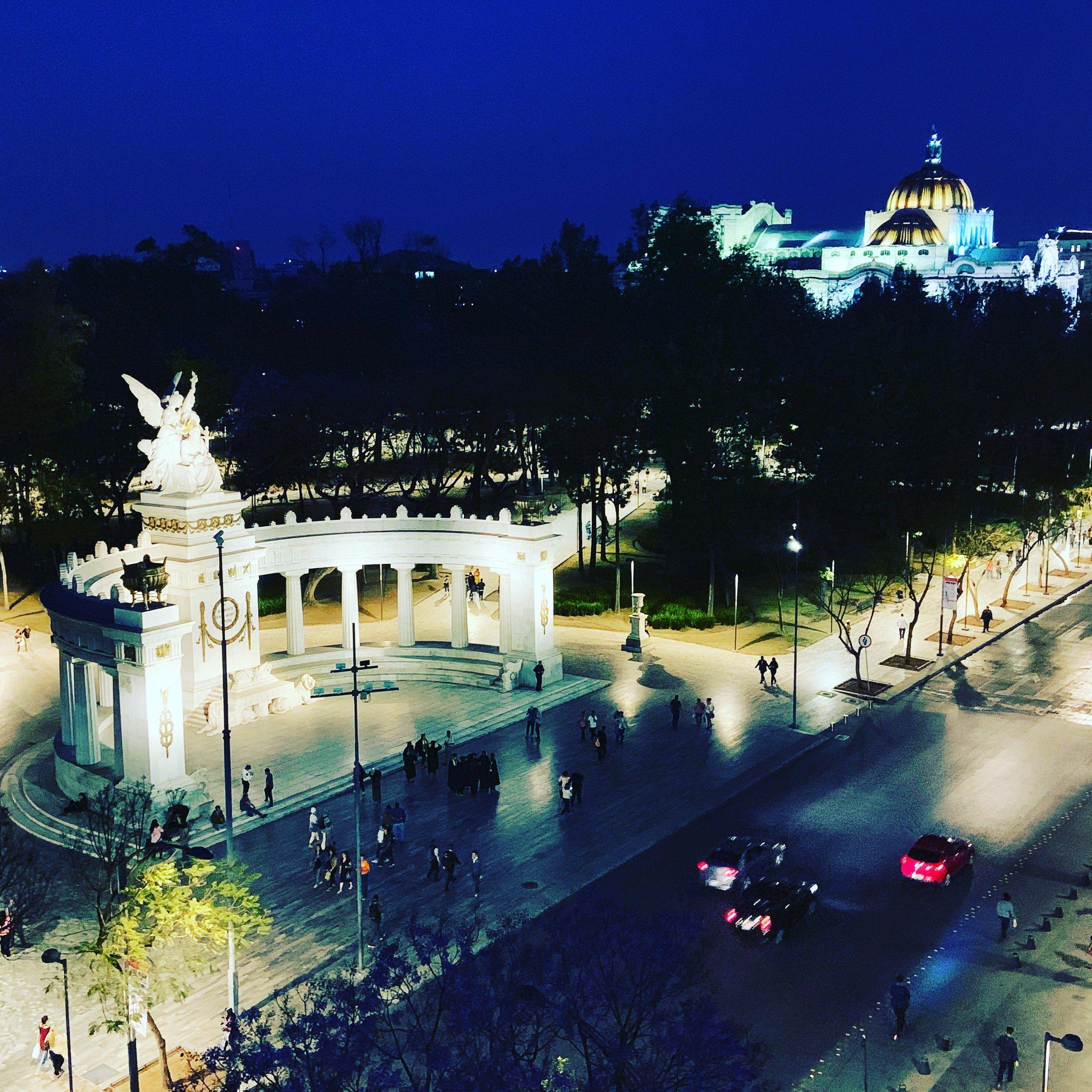 Mexico City Nights.jpeg
