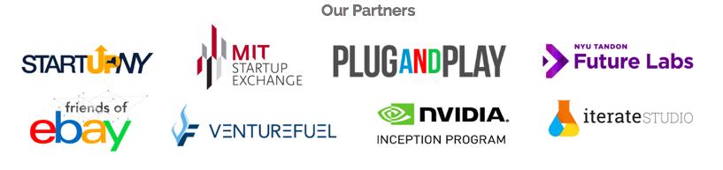 DeepMagic partner logo