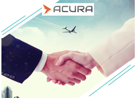 April 3, 2018 - Welcome Acura Global, a leader in security, supply chain and IoT systems, to be DeepMagic's first official distributor. Sign up to be our distributor.