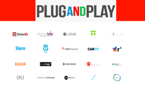 March 1, 2018 - DeepMagic is officially part of Plug and Play, the World's largest startup accelerator. We are 1 out of the 20 retail innovation startups in the Brand & Retail accelerator.