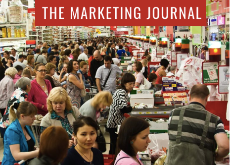 April 23, 2018 - DeepMagic is featured in the Marketing Journal. We provide small merchants and businesses innovative ways to effectively test new retail formats, product placement, and distribution focal points.