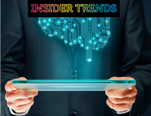 April 12, 2018 - DeepMagic is named one of the best 50 AI retail applications by Insider Trends.