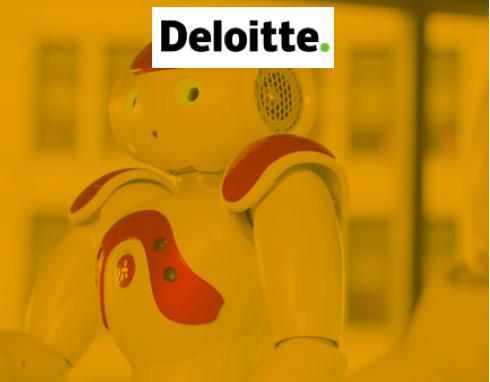 August 2018 - DeepMagic is featured in Deloitte's 2018 artificial intelligence report.