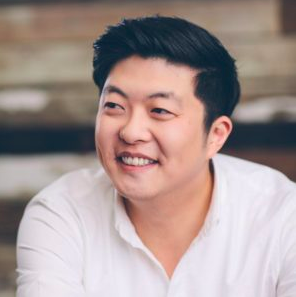 Mike Kim, Personal Brand & Marketing Expert