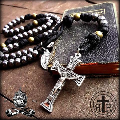 Image Credit: Rugged Rosary