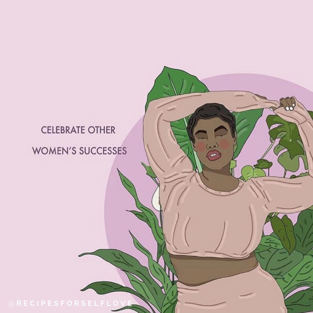 Like we celebrated  25 Black women  last week:   Part 1  and  Part 2 .