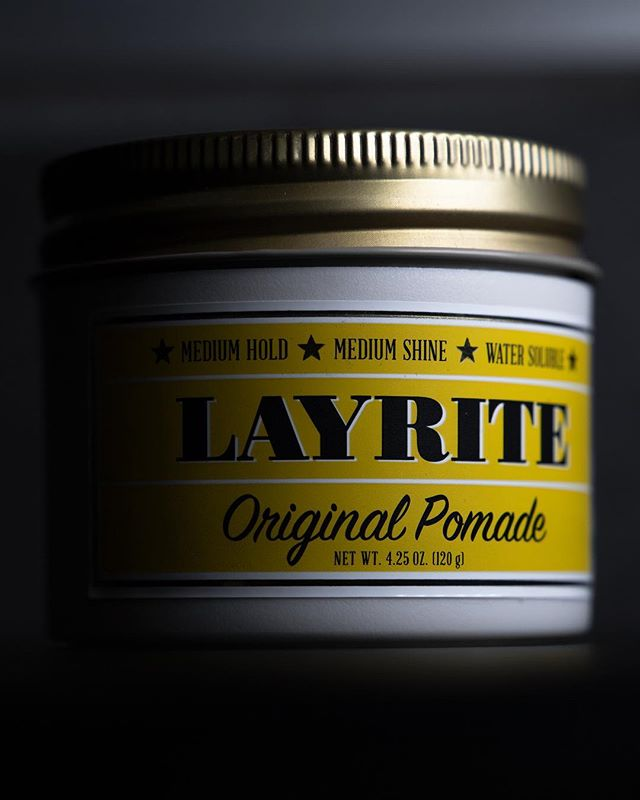A great medium shine pomade from LAYRITE! ⠀ Make your purchase at Nundah Village HMB Barbers. While you're at it, sit down, crack open a beer and get one hell of a barber experience from our Nundah Team! ⠀ #barbersoul_ #barber_soul #barber💈 #barbero #barberhood #barberhustle #barberos #barberlife💈 #barberstylist #barbertalent #barberschool #barbertools #barberpost #barberart #barberrespect #barbers_soul #barbergrind #barbers #barbersoul #barbershops #barbersinc #barberlifestyle #barbercut #barberhub #brisbanebarbers #influencermarketing #influencerswanted #hmbnundah #lovingnundah #nundahvillage ⠀ @lovingnundah @layritemedia  @layriteofficial