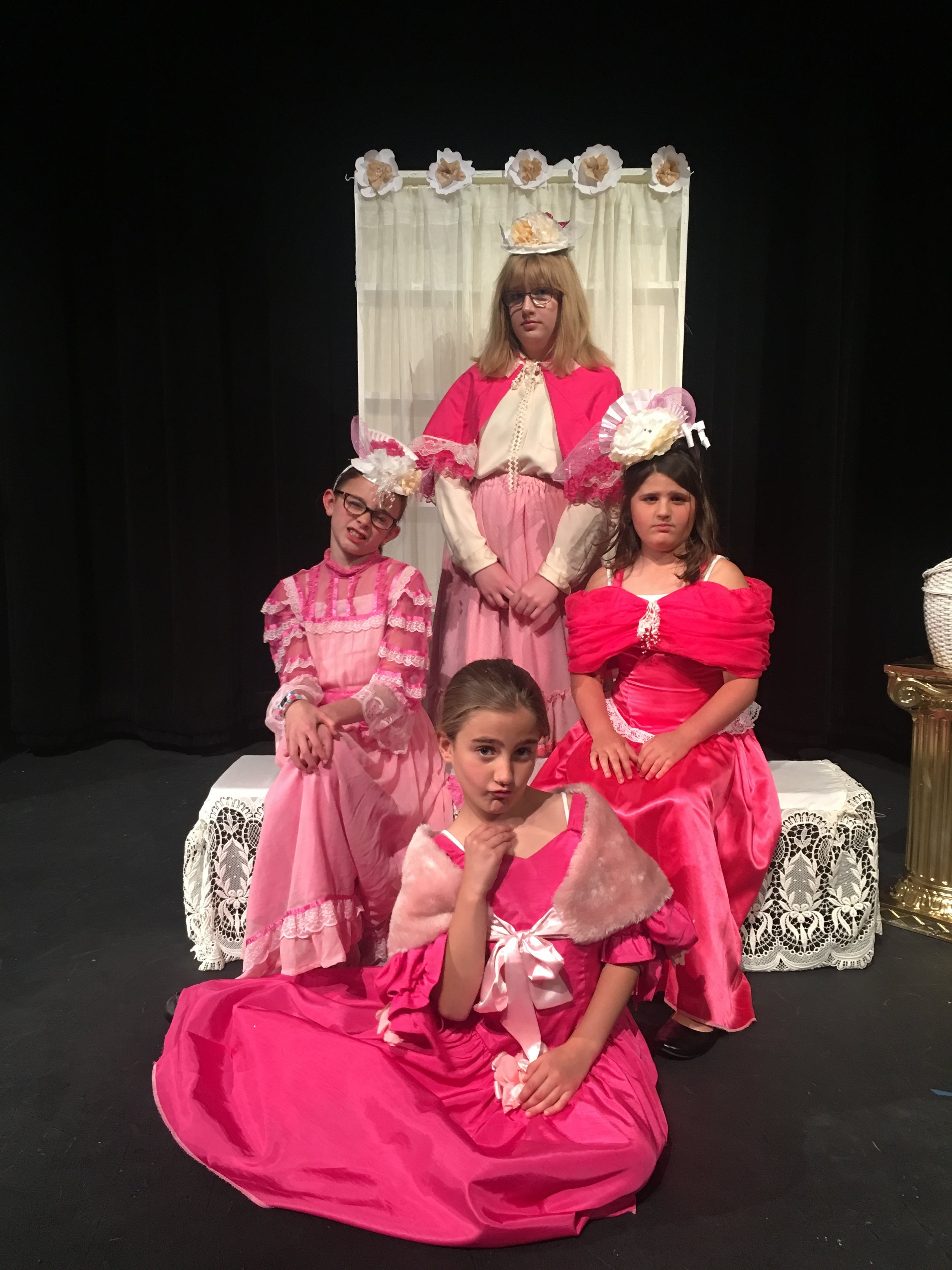 Cinderella - Spring 2019