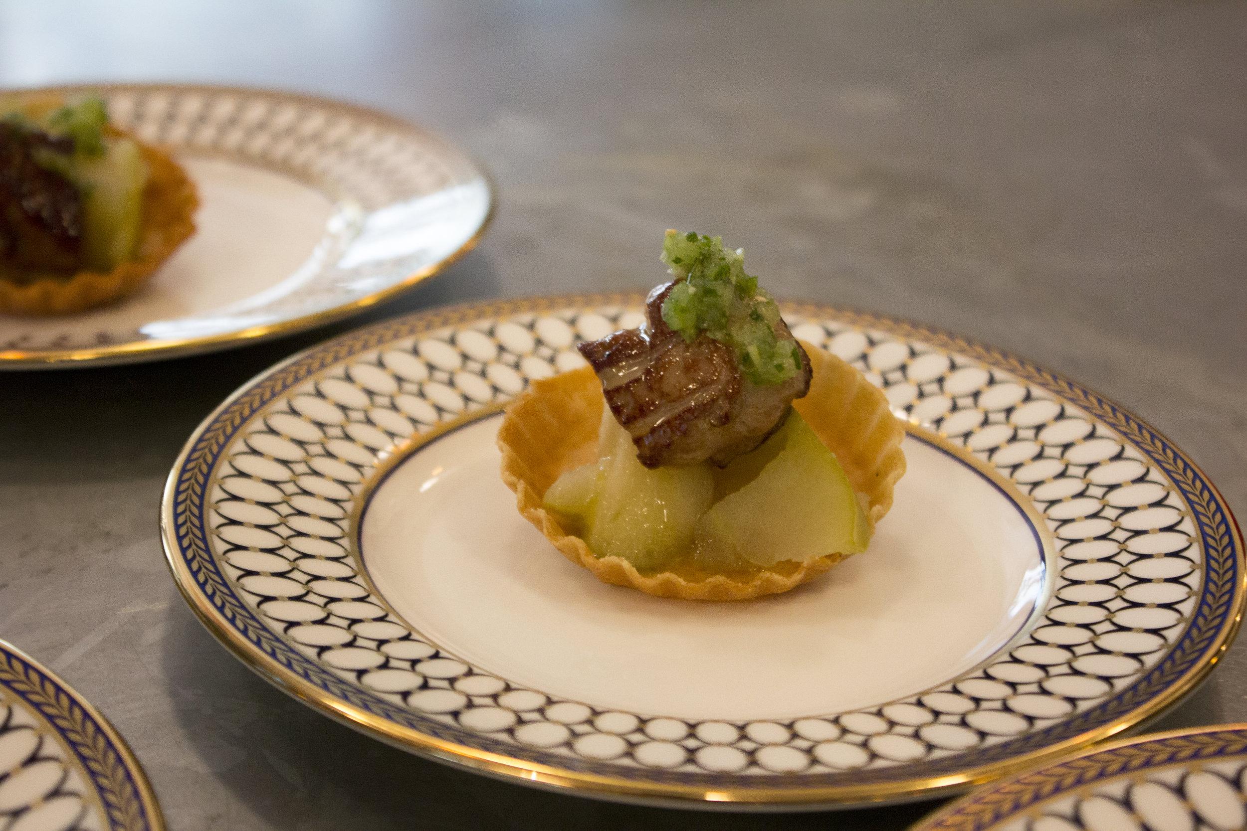 Foie Gras Poached Apple Salsa Verde.jpg