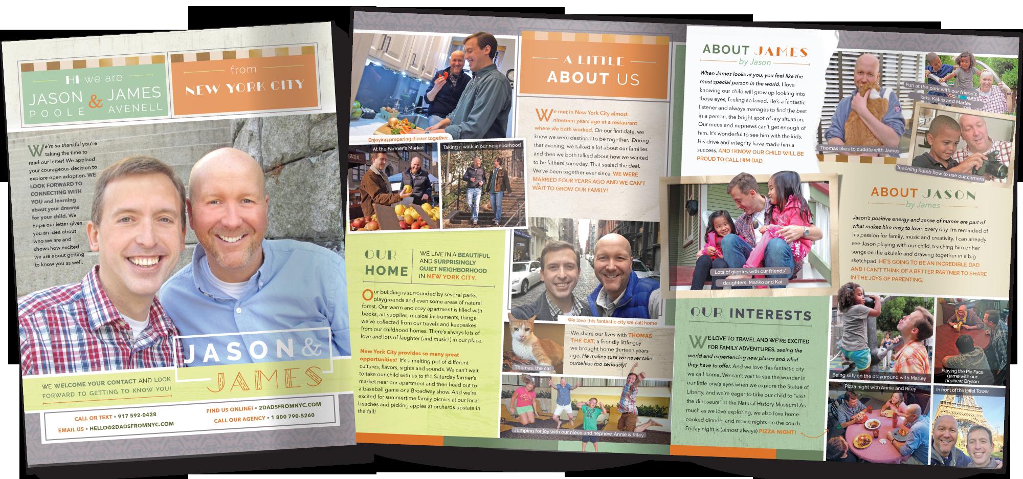 hopefully parents website hosting adoptive families outreach