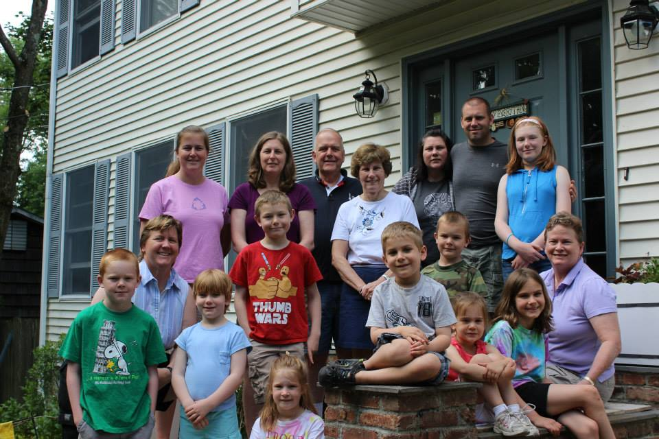 Loving family from Virginia hoping to adopt a child