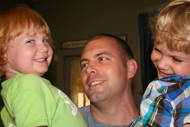 Happy family from Virginia hoping to adopt a child