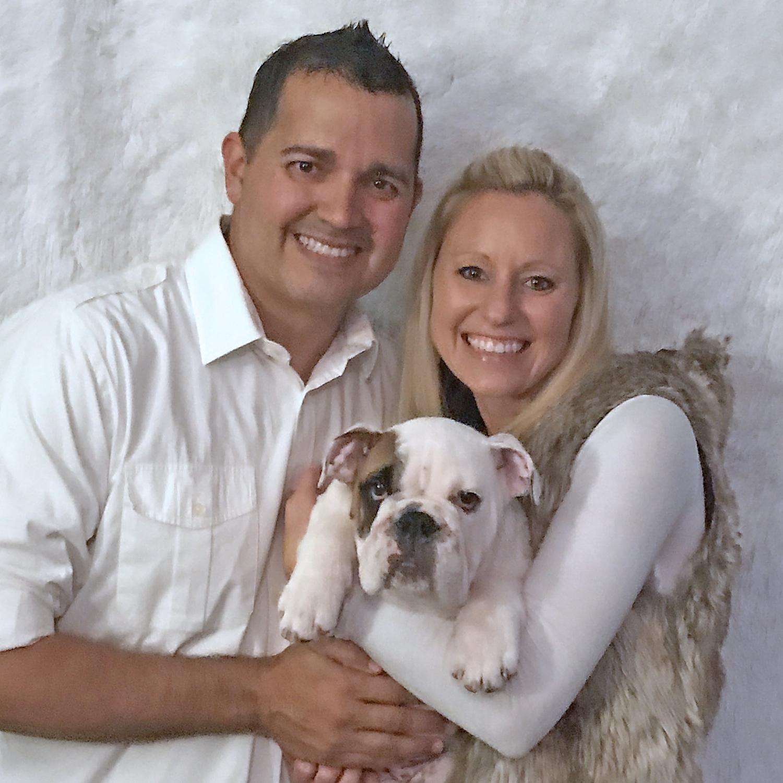 Adoptive Family from Florida