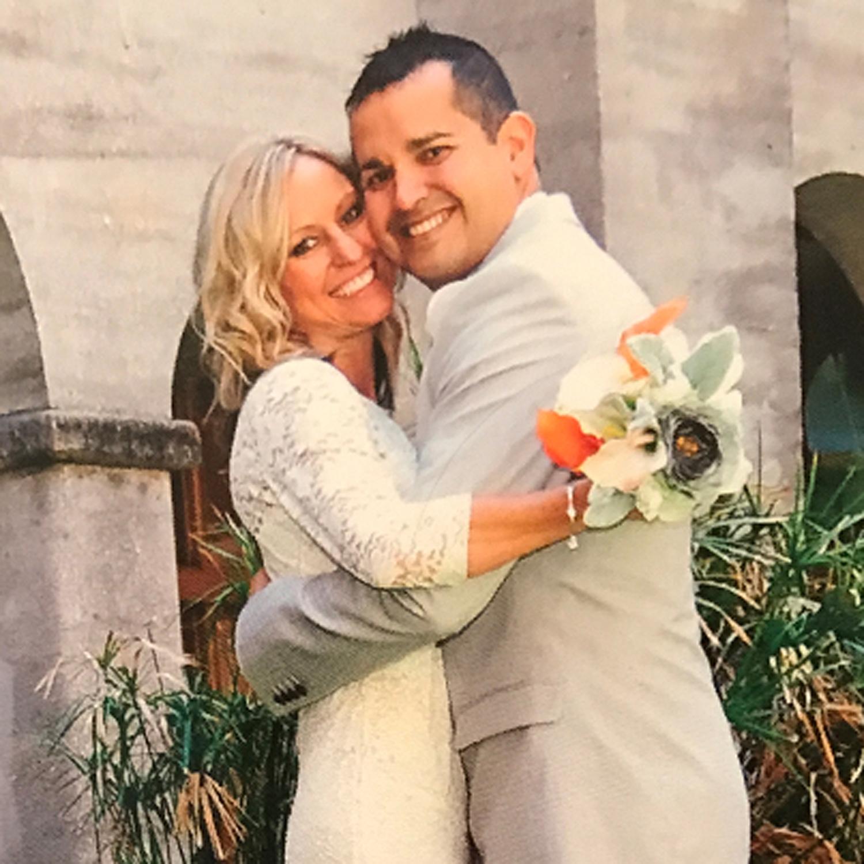 Florida Family Adopting