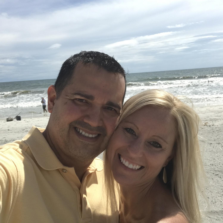 Florida couple waiting to adopt!