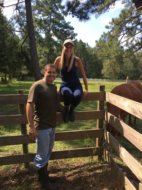 Adoption Profile Florida Couple