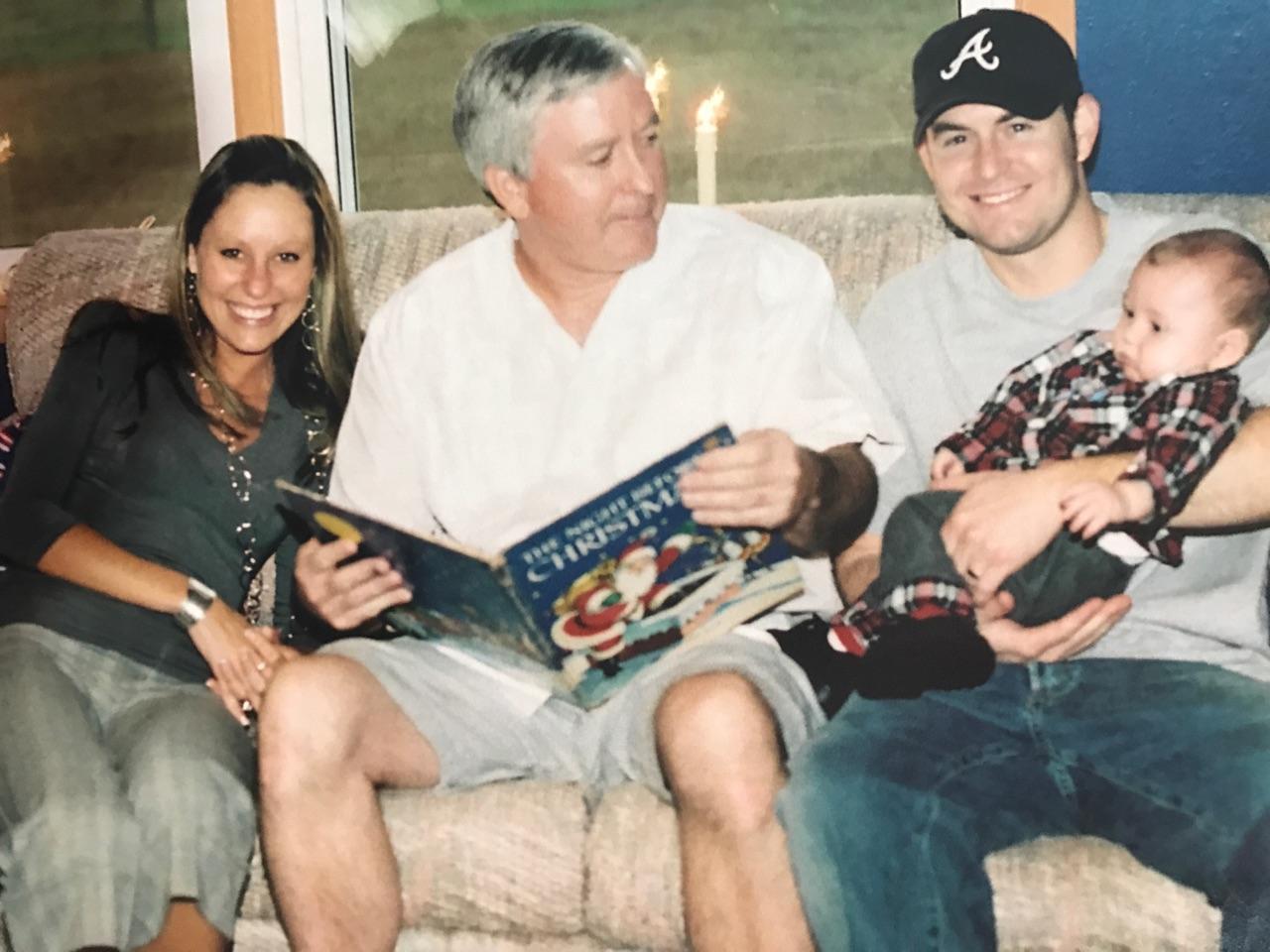 Florida family praying to adopt