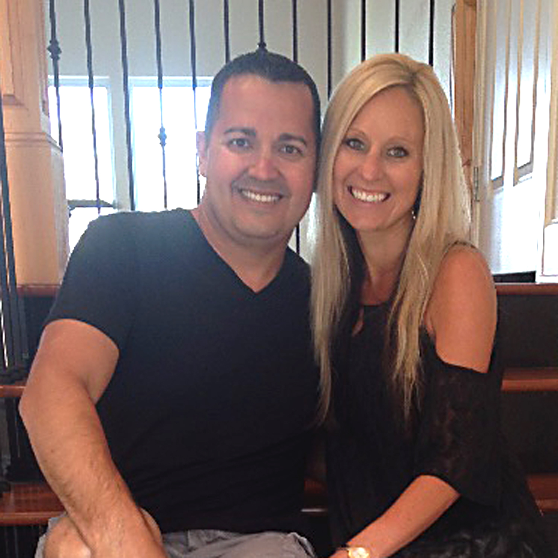 Florida Couple adoption profile
