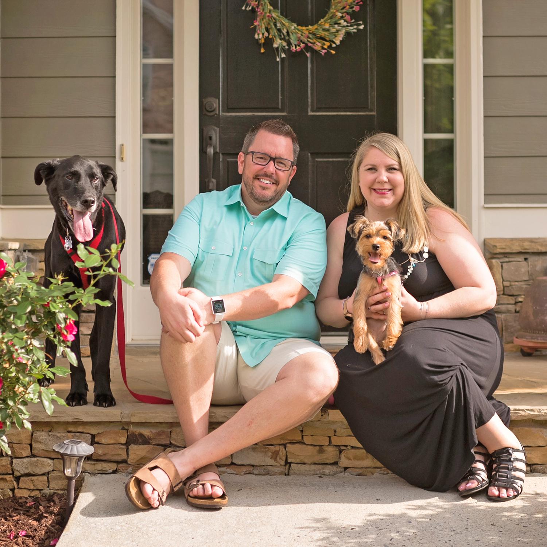 Georgia Family Adoption Profile