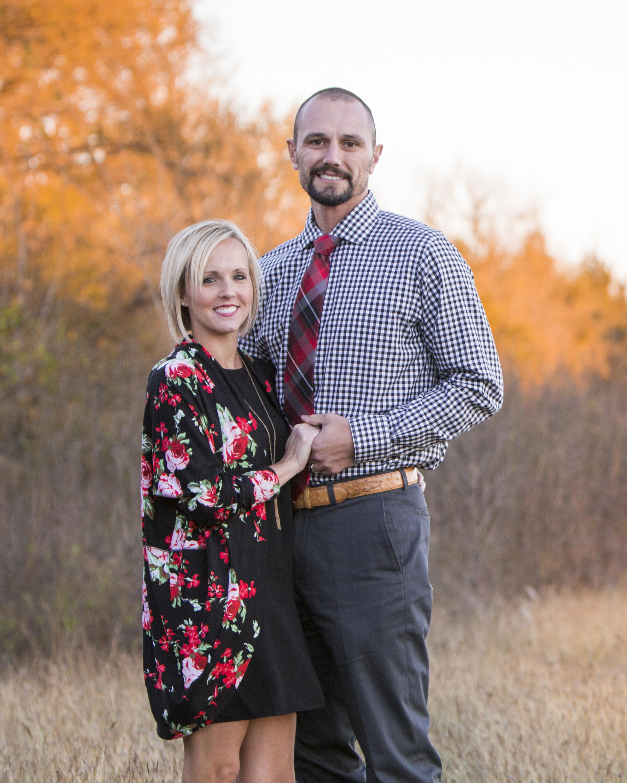 Texas family adoption profile