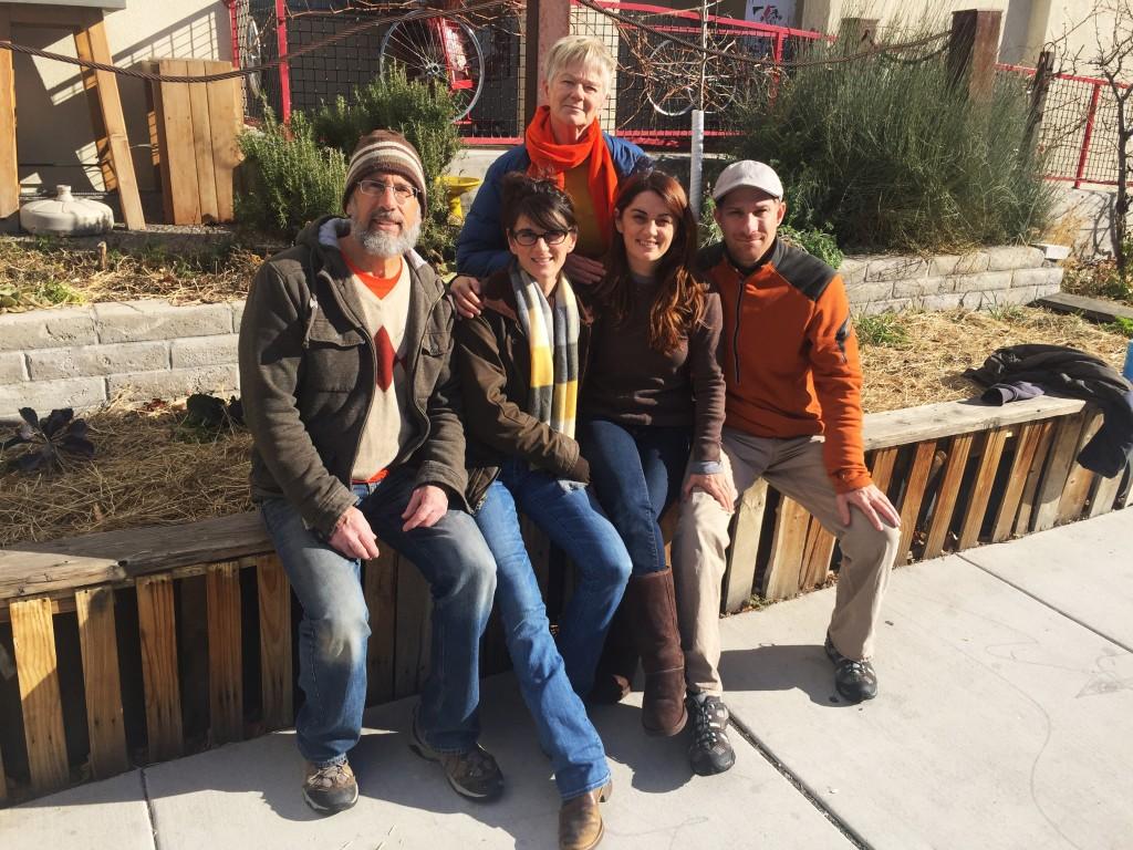 Adoptive family profile