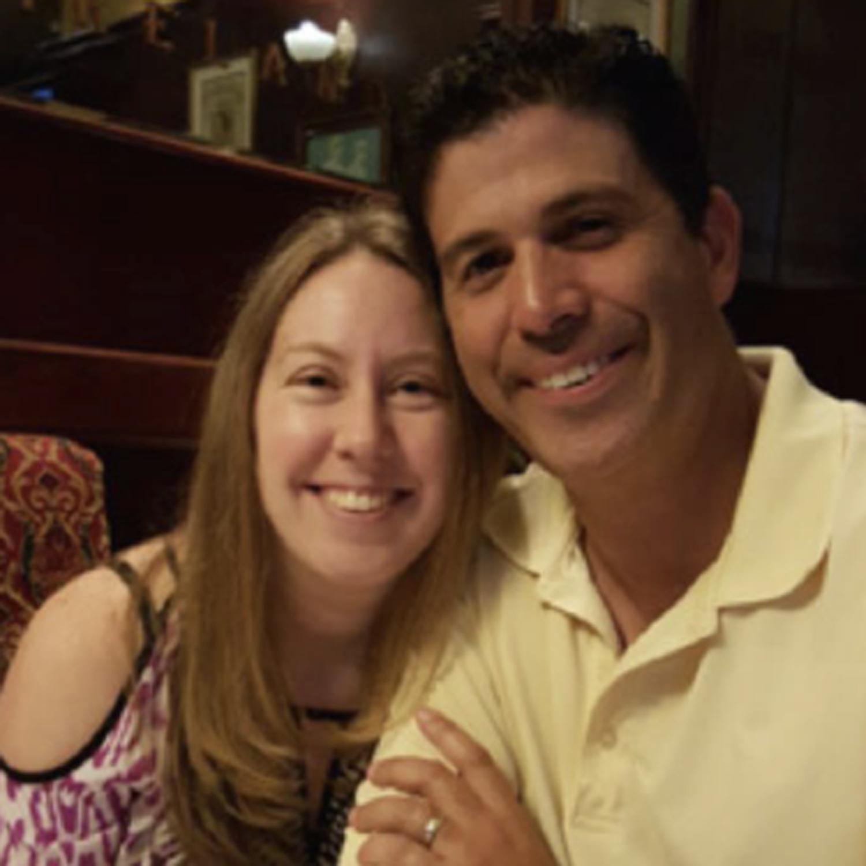 Kathy & Rich -
