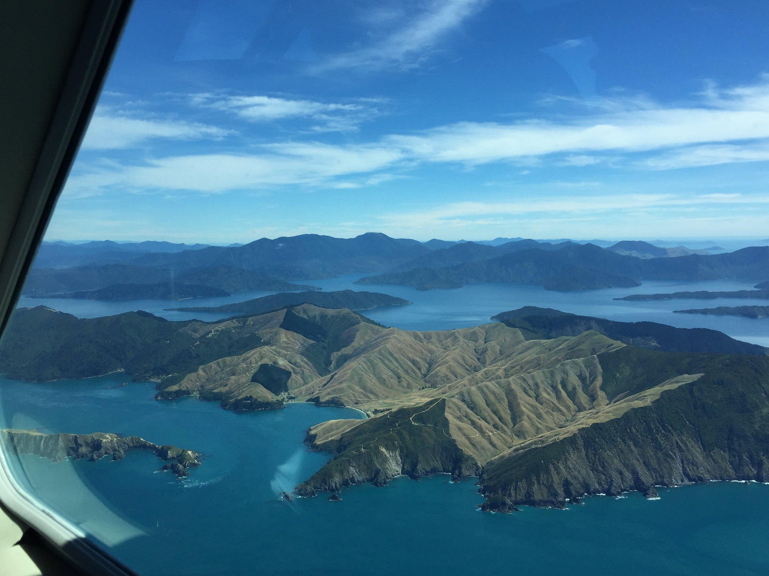 New Zealand, Keran's homeland