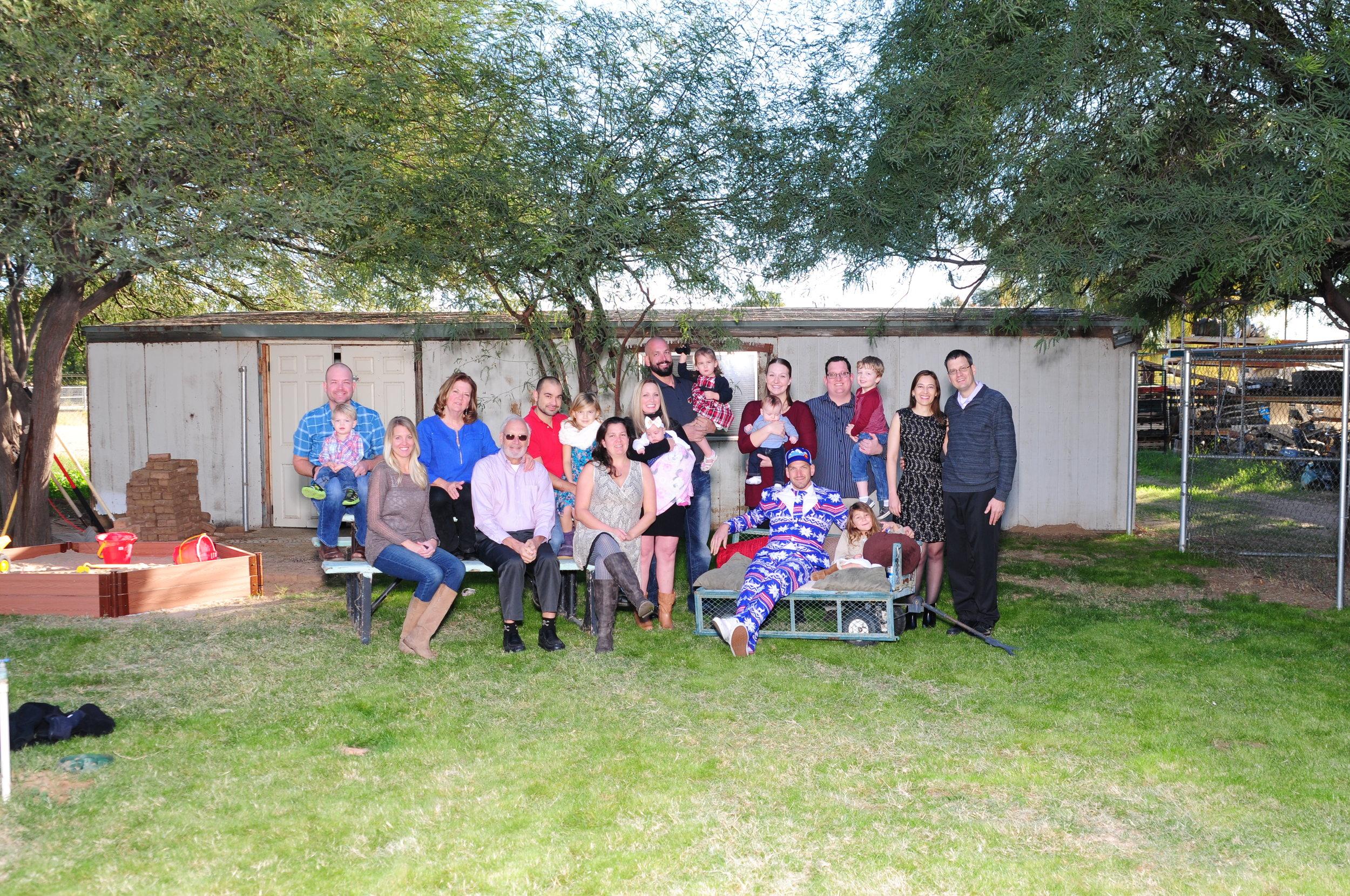Brian's Family.JPG
