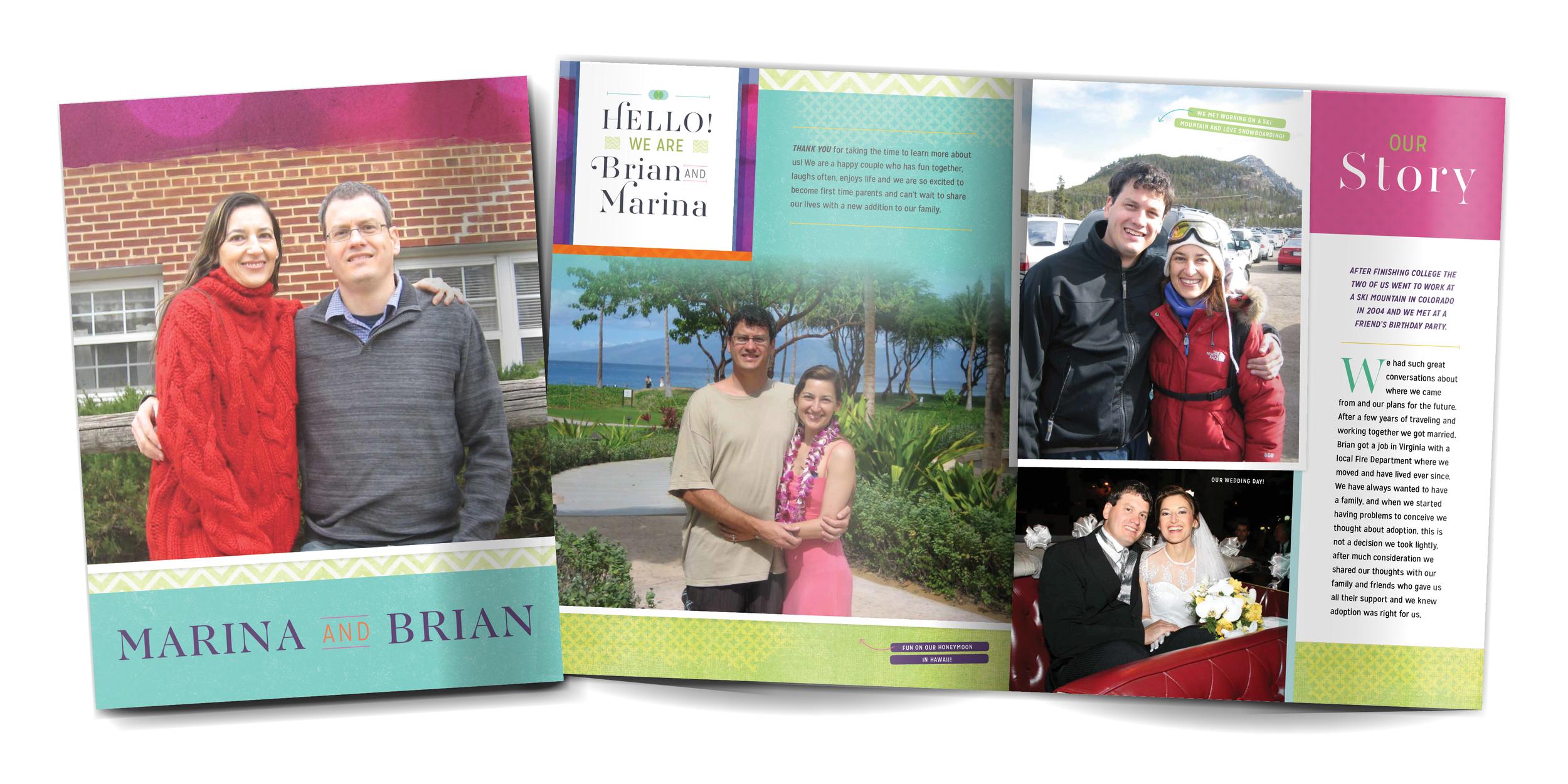 marina brian hopefully parents website hosting adoptive families outreach