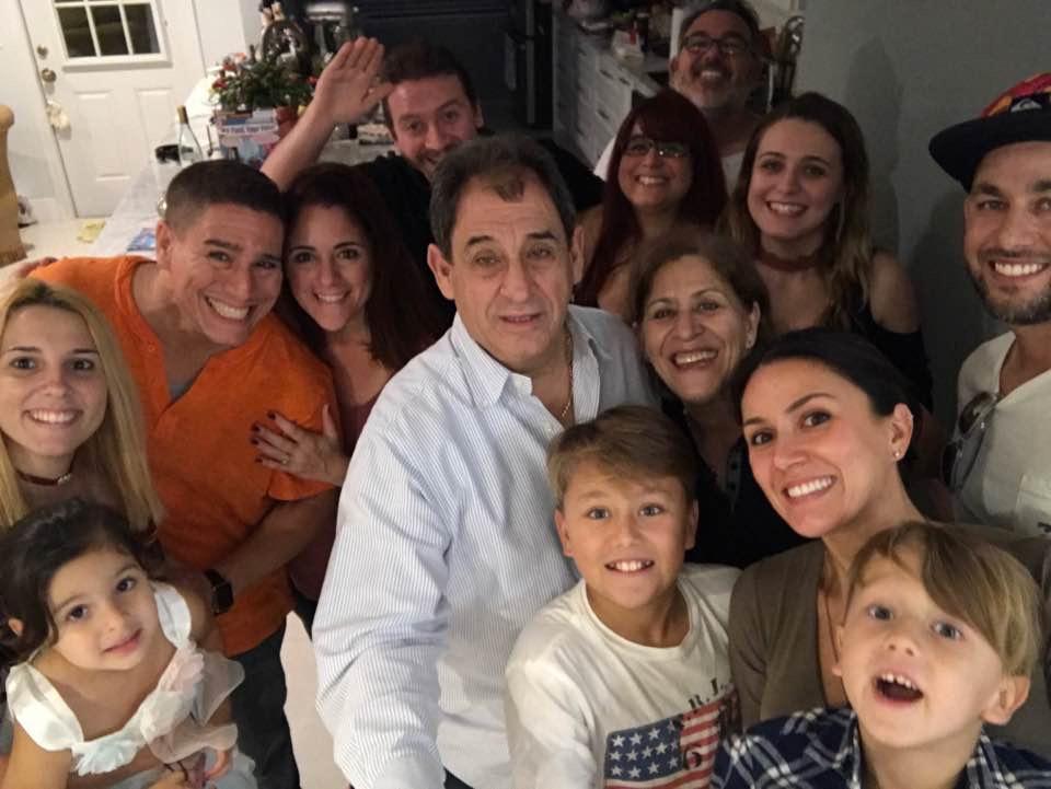 Family Christmas Vacation