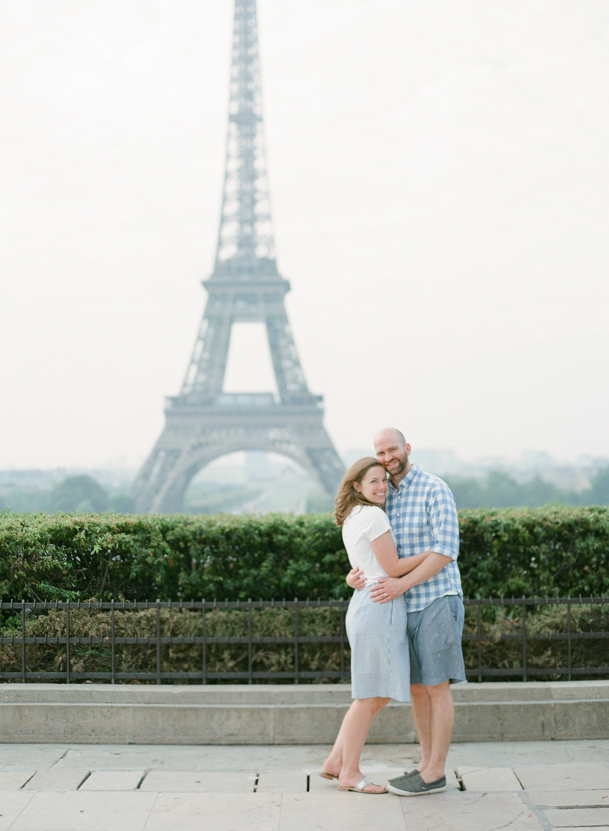 Travel is a big part of the small business we own together, and we're so lucky to have to been to Europe so many times!