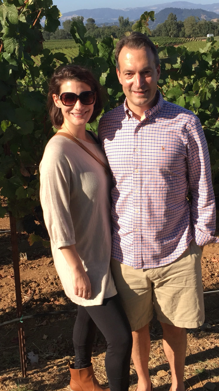 Out in the vines during our California adventure.PNG