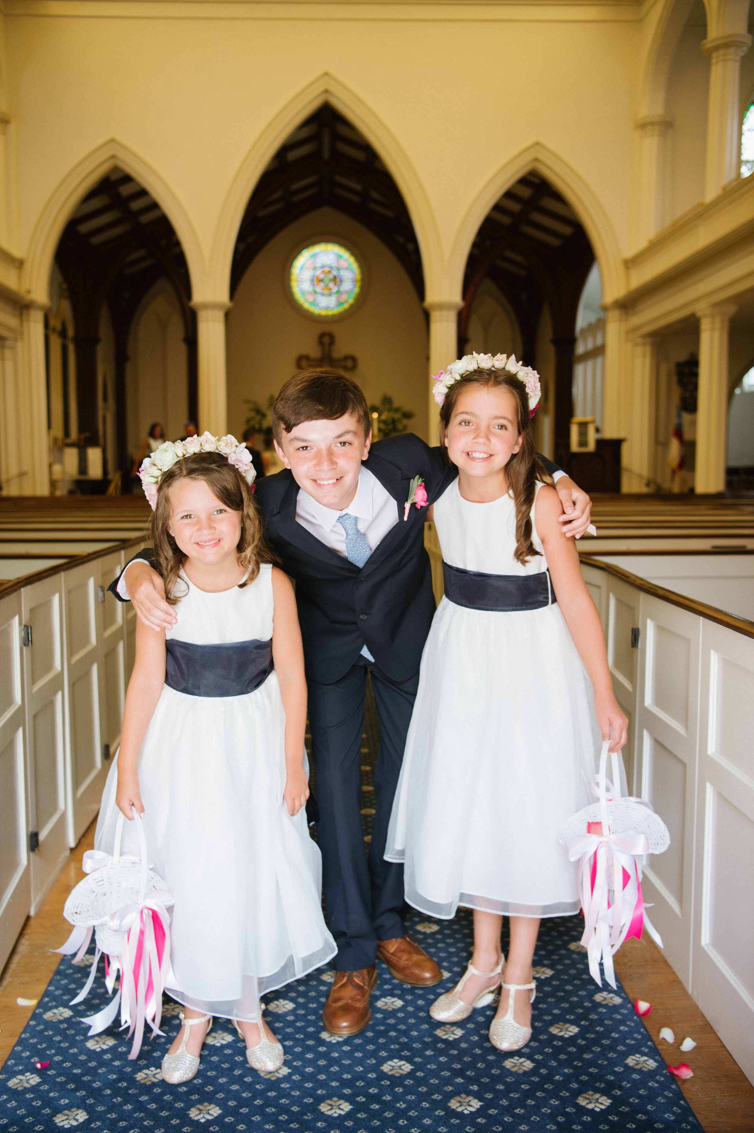 With the flower girls at our wedding.jpg
