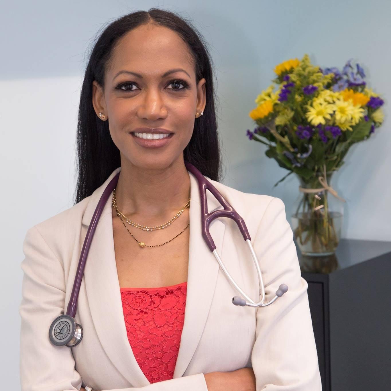 Dr.  Judith Joseph