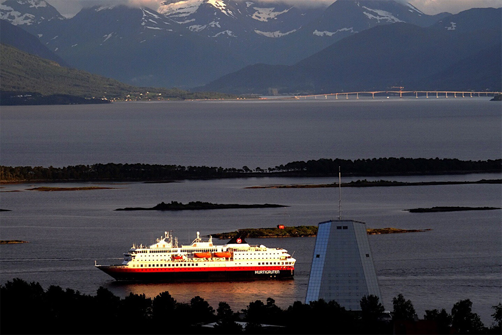 kenneth spadberg/Foap/Visitnorway.com