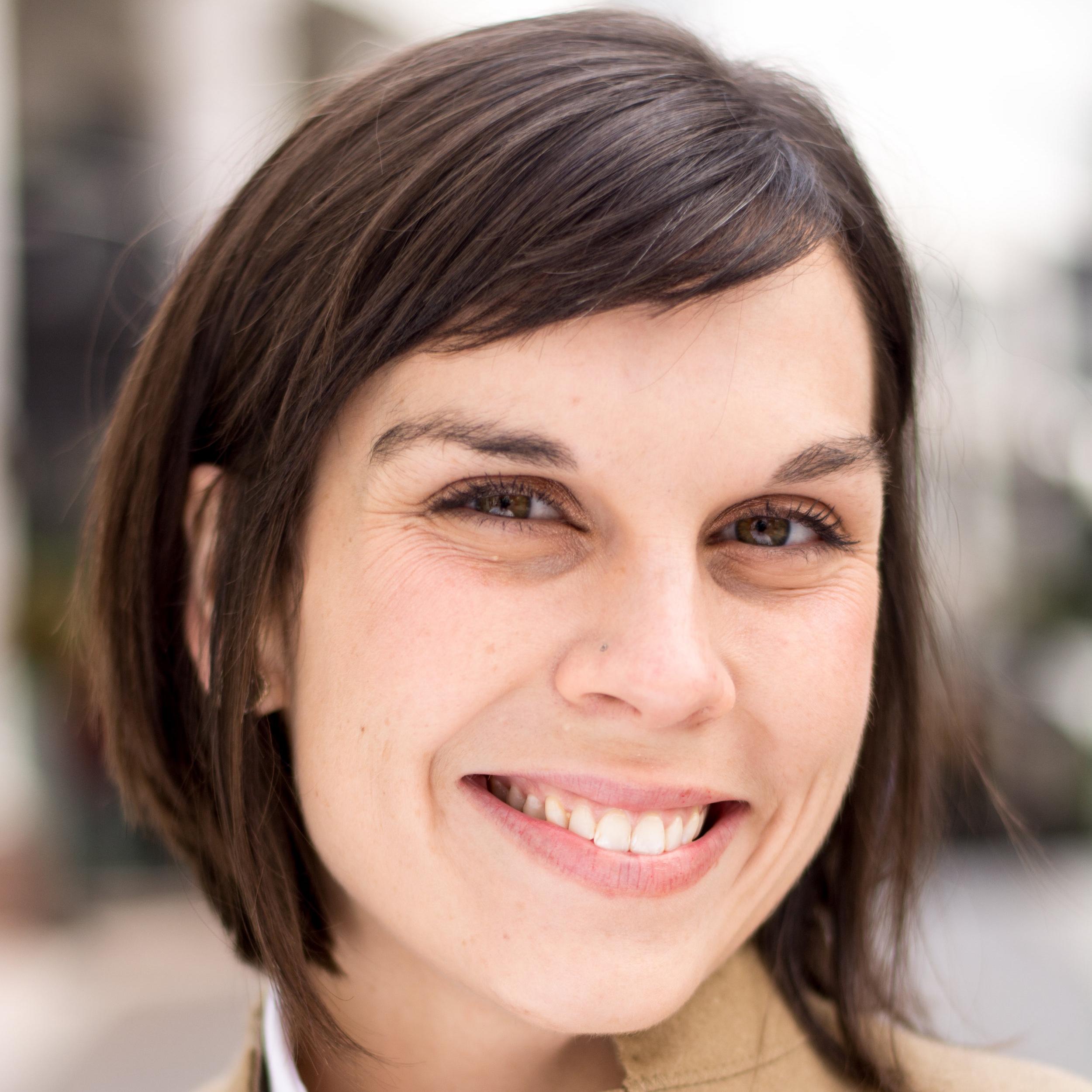 Hannah Ryan - Director