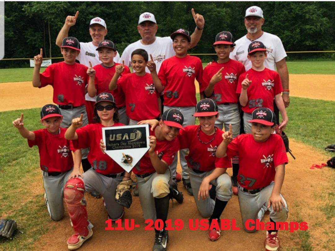 2019 USABL Fathers Day Showdown Camps