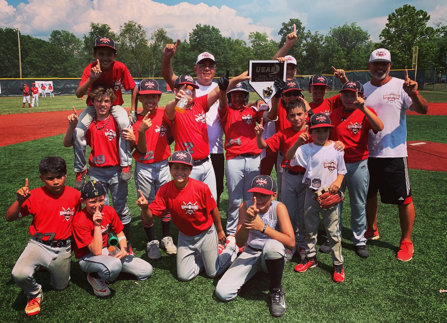 2019 USABL Jersey Battle Champs-11U