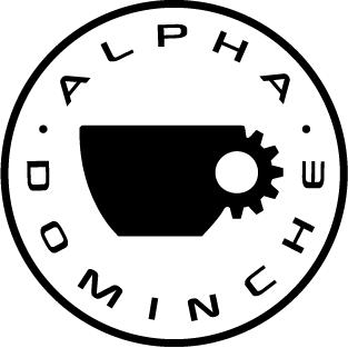 ALPHA DOMINCHE