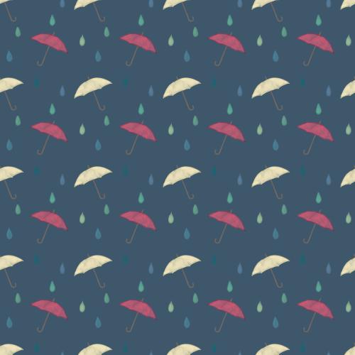 Soft Summer pattern