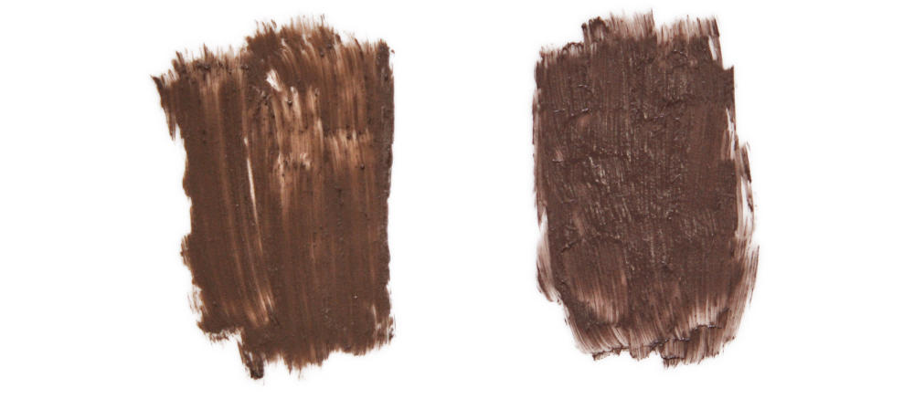 Taupe, Ginger Brown
