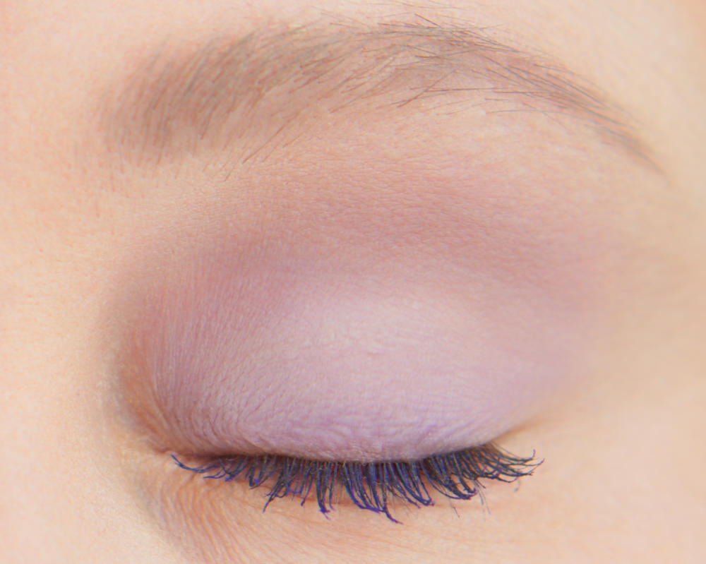 2 Eyeshadows