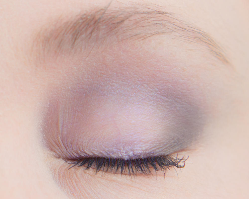 3 Eyeshadows