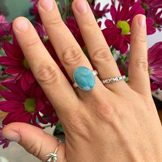 We love your ring styling Steffi! Thank you for sharing this beautiful shot. 😚 #handmadewithlove #byronbay #happycustomer #jewellery #gemstonejewellery #handmadejewellery #crystalhealing #ring #ringsofinstagram #recycledsterlingsilver #oceaninspired #inspiredbynature #reiki #unique #silversmith #artist #smallbusiness #wanderlust #dreamer #dreambig #creativity #wanderinblue #samanthabytheseabyronbay #supportthemakers