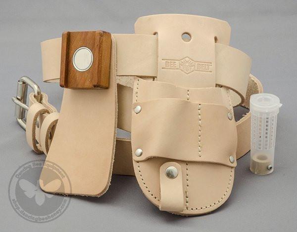 Paul Kelly bee belt sold at Dancing Bee Equipment