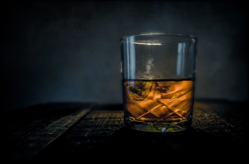 Random Fact: - The Old Fashioned became the official cocktail of Louisville, Kentucky, in 2015.